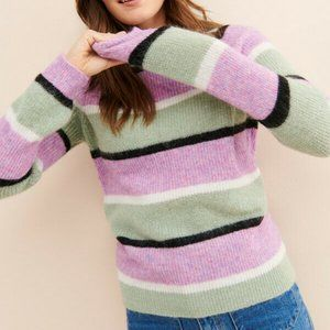 🔥MOVING SALE🔥NEW Wool VEDA UO Stripe Sweater